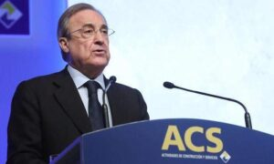 ACS Focuses On North America And Australia After Losing Italian Aspi