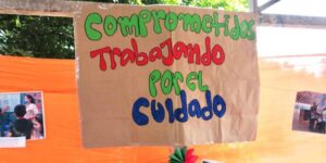 Ex-FARC Exhibition On Care Economy And Reincorporation