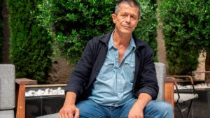 French Writer Emmanuel Carrère Is Awarded 2021 Princess Of Asturias Award