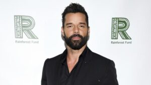 Ricky Martin And Paloma Mami Join In A New Song