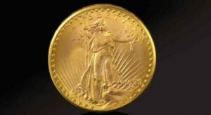 The Most Expensive Coin In The World Is From 1933